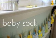 Babies showers ideas