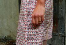 Dress/Skirts