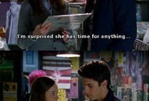 Moments from the screen / Everything movie and tv relatex