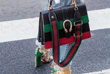 Moodboard Bags