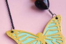 Jewellery and fashion accessory ideas