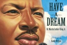 Martin Luther King Jr. Day / Honor this historical and significant public figure while helping your children learn about the Civil Rights Movement with these resources.