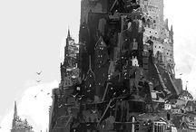 Architecture// Castle
