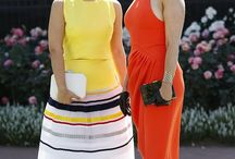 Melbourne cup fashion / Ideas for outfit for the cup