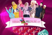Promo of Rabbani