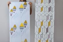 Wallpaper - papier peint