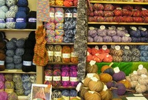 Yarn! / by Ruth Greenwald