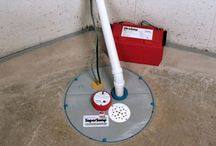 Sump Pump Systems / Patented sump pump systems installed by certified waterproofing contractors. When you have a perimeter drainage system installed in your home, your sump pump is your main line of defense against a basement flood. If you can't count on your sump system to be powerful or reliable enough, then you can't count on a dry basement. And what good is the space if it gets wet?