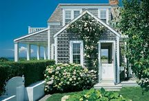 Cottage Style / Cottage Inspiration  / by Boatman Geller