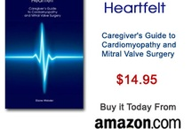 Heart Health and Caregiver Support