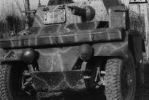 Italian light combat vehicle