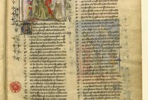 Epistle of Othea / BnF MS French 606, The Epistle of Othea to Hector, Christine de Pisan, first quarter 1400.