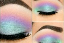 idei makeup