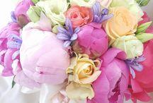 bridal bouquet by Giusy Gerace / wedding day