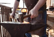Honoring Craftsman / Here's to those who are determined to get it just right. #Craftsman #HandForged TN spirits.