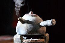 Tea, chai