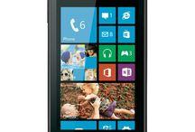 Windows Phone / Voor wie een goede gebruikservaring en een moderne smartphone wil, zijn er de Windows Phones. De kleurrijke tegels houden je smartphone georganiseerd en vrolijk.