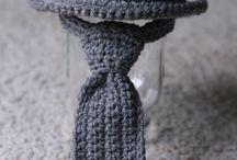 strikketing, baby