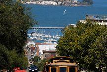 San Fran / by Dawn Maestro-Blom