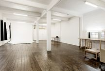 halls for hire/creative spaces