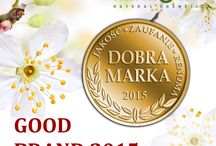 Ce premii au primit cosmeticele / Cosmetice naturale de pe Biospot.ro premiate