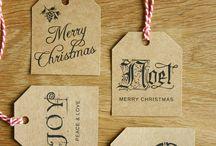 Weihnachten / Karten, Adventskalender, Geschenkideen