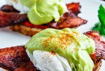 Recipes: Breakfast/Brunch