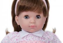 Lalki / Lalki - W ofercie bogaty wybór lalek takich jak: lalki lalanki, lalki bobasy czy akcesoria dla lalek. Lalki bobasy mamy znanej firmy Berenguer. Wysoka jakość