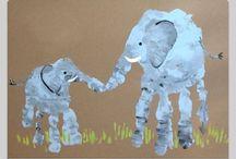Ideas for Sophie art ;)