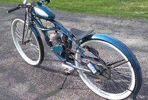 Fantastic bikes
