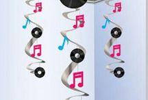 Ideias montra música