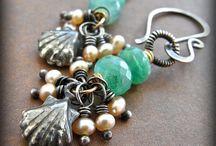 Cool Jewelry / by Mary Trowbridge
