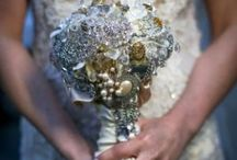 Real Weddings: Bouquets / Bouquets from All About Events New Orleans Weddings Learn more at www.AllAboutEvents.net