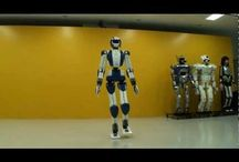 Videos on Robotics / An amazing set of videos which will blow your mind related to robotics