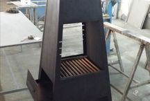 Steel inspiration oceľové výrobky