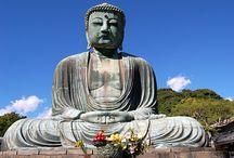 Buddha / by Zanne Blair