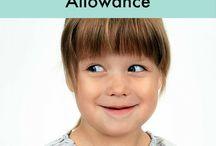 chores/allowance