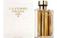 Clean daytime office perfumes
