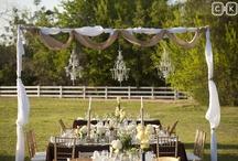 Vintage Weddings / Vintage wedding ideas