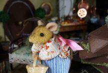 little mouses