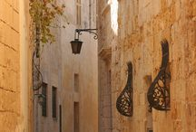 Mdina / Mdina, Malta
