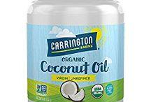 bienfaits de L huile de coco