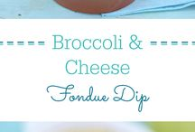 Recipes - Dips / Dips For Your Chips, Crackers & Veggies