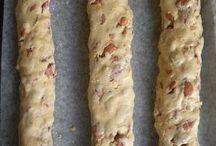 Cookies e croccantezze