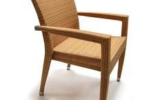 Chairs rattan sintetis2