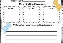 Dinosaurs / Dinosaurs