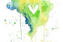 Brazil!!