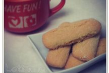 Biscotti / Biscotti per ogni occasione