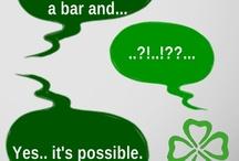 Ireland - Irish jokes