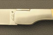 Couteau Corse Sperone / Couteau Corse Sperone fabriqué en France par Fontenille-Pataud - Corsican knife Sperone handmade in France by Fontenille-Pataud : www.fontenille-pataud.com